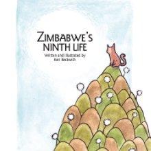 Zimbabwe's Ninth Life book cover