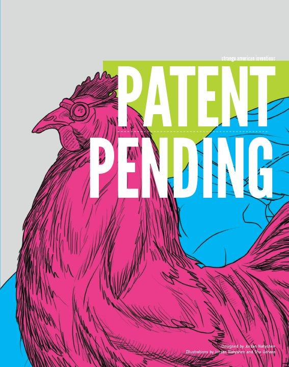 View Patent Pending by Jordan Natyshen