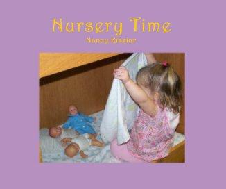 Nursery Time 2 book cover