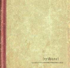 {tribute} book cover
