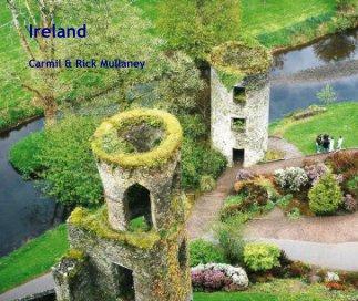 Ireland book cover