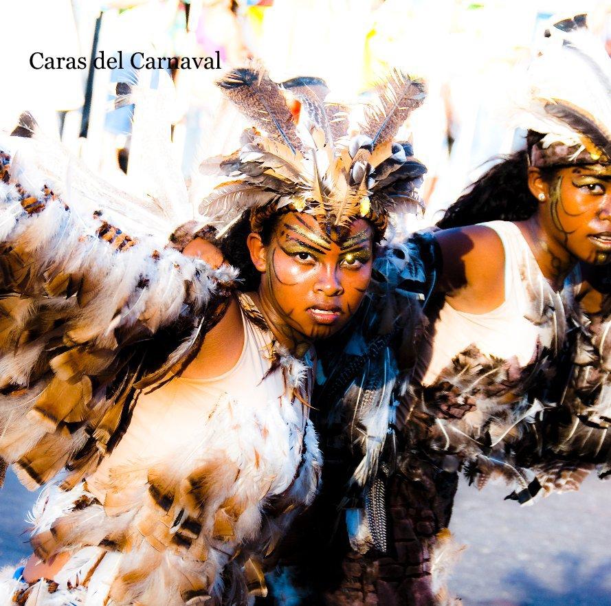 Caras del Carnaval nach Manfred Koppensteiner anzeigen