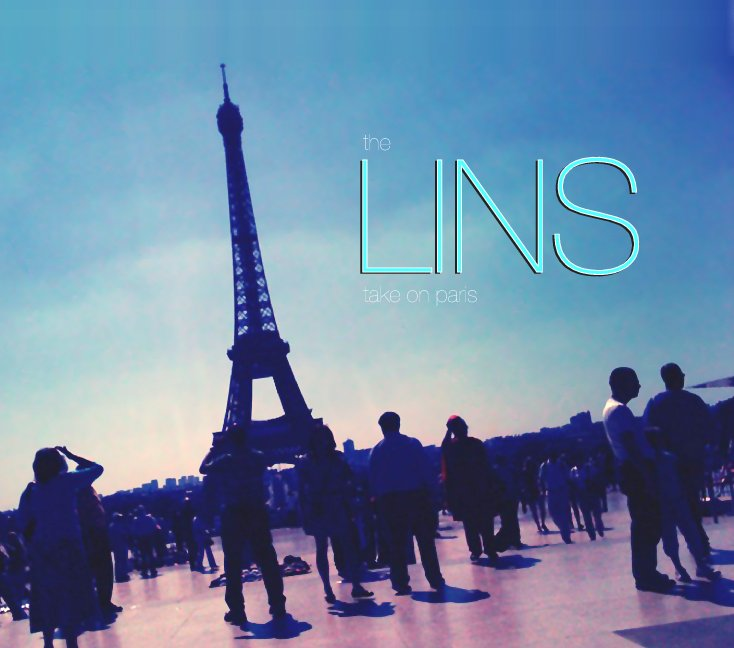 View Lins Take On Paris by Sarah Lin