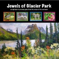 Jewels of Glacier Park book cover
