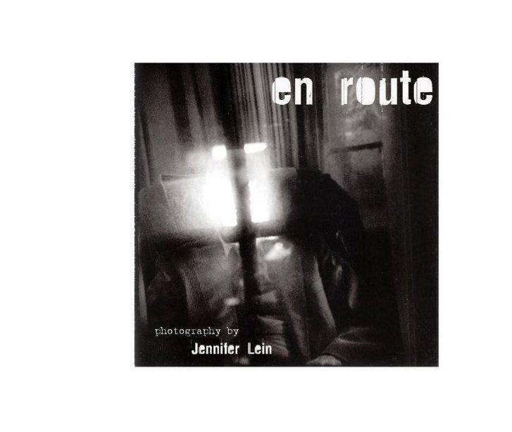 View En Route by Jennifer Lein