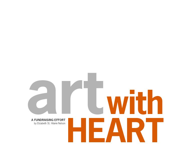 View Art with Heart by Elizabeth St. Hilaire Nelson