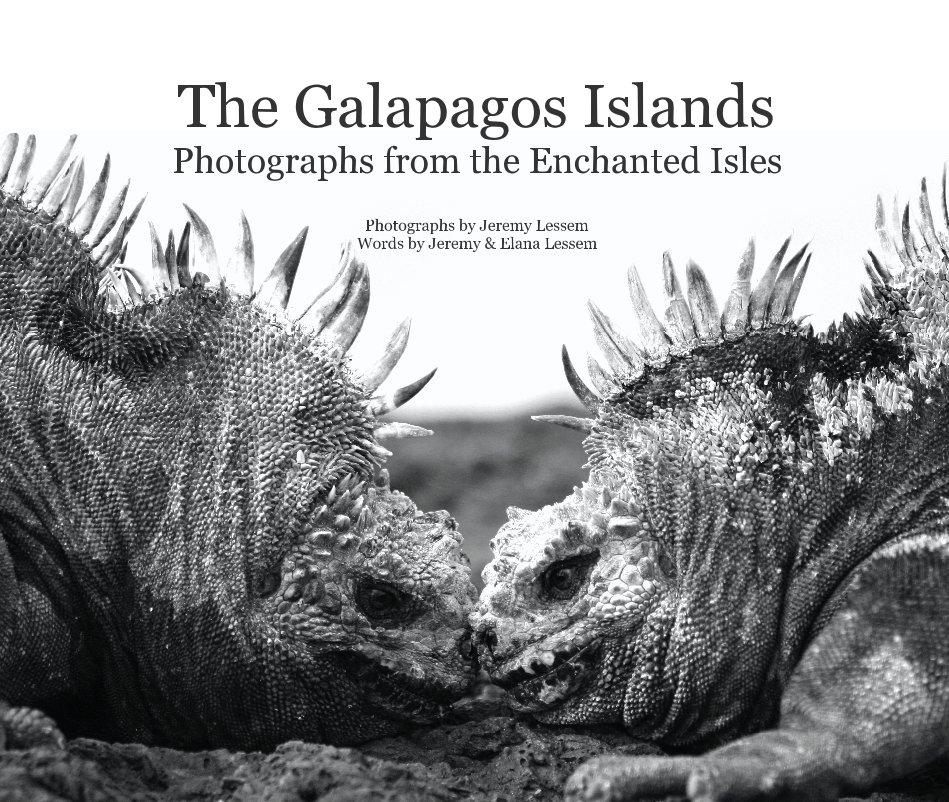 Ver The Galapagos Islands por Jeremy Lessem