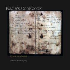 Katie's Cookbook book cover