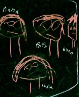 Kira & Hugo book cover