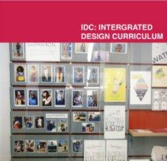 IDC - Integrated Design Curriculum book cover
