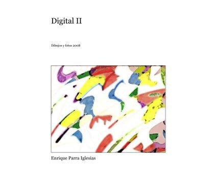 Digital II book cover