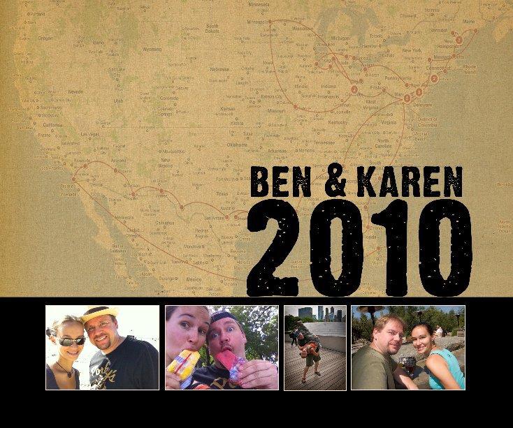View Ben & Karen 2010 by pegasus0880