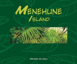 Menehune Island book cover