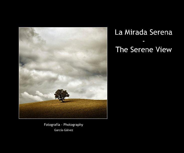 Ver La Mirada Serena - The Serene View por García-Gálvez