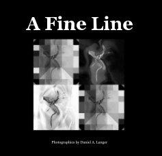 A Fine Line book cover