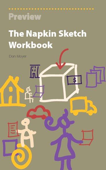 View Napkin Sketch Workbook by Don Moyer