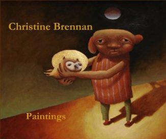 Christine Brennan book cover