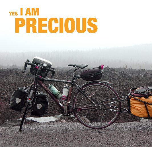 View Yes, I am Precious by Janeen McCrae