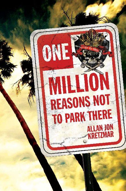 View One Million Reasons by Allan Jon Kretzmar