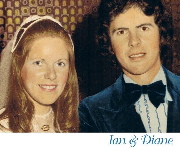 View Ian & Diane by Amanda Fuller