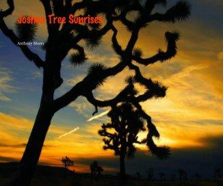 Joshua Tree Sunrises book cover