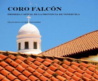 Coro Falcón book cover