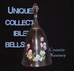 Unique Collectible Bells book cover