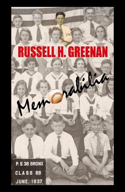 View Memorabilia by Russell H. Greenan