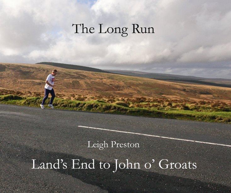 View The Long Run by lclpreston