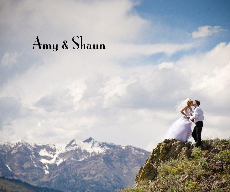 View Amy & Shaun by thiakonig
