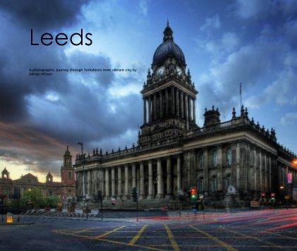 Leeds book cover