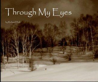 Through my eyes... book cover
