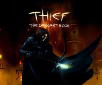 Thief book cover
