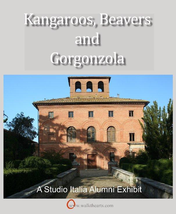 View Kangaroos, Beavers and Gorgonzola by yveslarocque