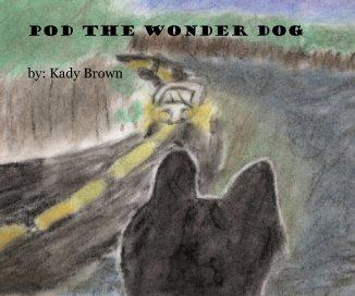 POD the Wonder Dog book cover