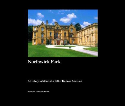 Northwick Park book cover