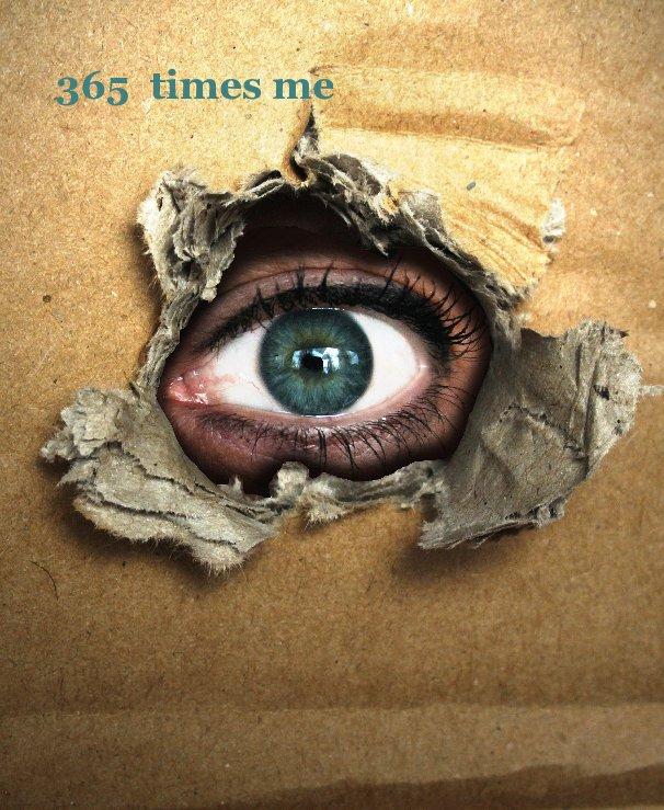 View 365 times me by Mirjam van den Berg