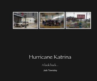 Hurricane Katrina book cover