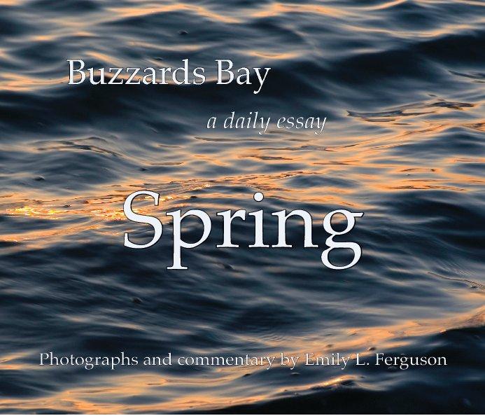 Ver Buzzards Bay - Spring por Emily L. Ferguson