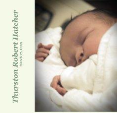 Thurston Robert Hatcher March 17, 2008 book cover