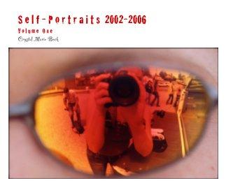 S e l f - P o r t r a i t s  2002-2006 book cover