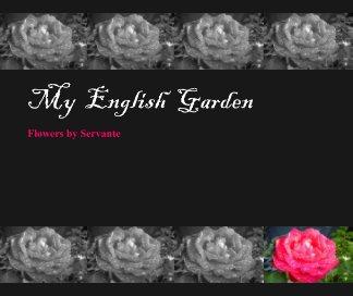 My  English  Garden book cover