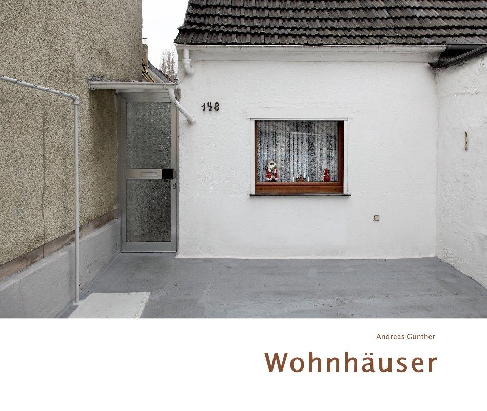 Wohnhäuser nach Andreas Günther anzeigen