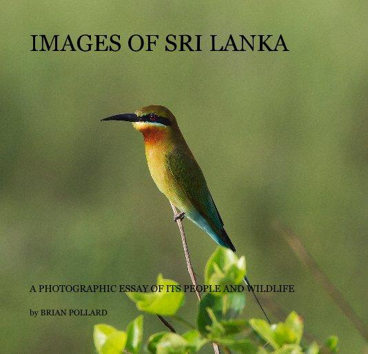 View IMAGES OF SRI LANKA by BRIAN POLLARD