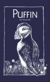 Puffin book cover