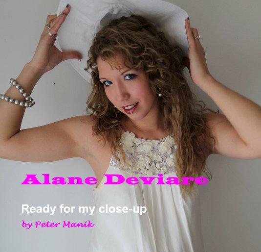 View Alane Deviare by Peter Manik