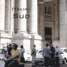 Italia: Sud book cover