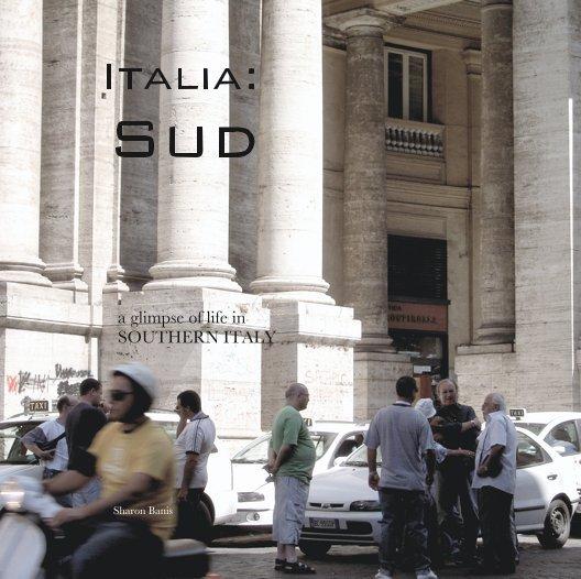 View Italia: Sud by Sharon Banis