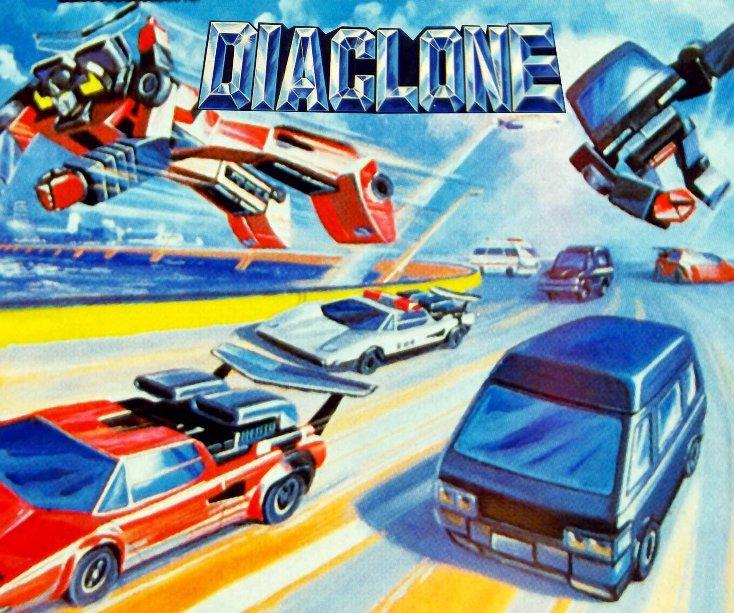 Pré-Transformers: Diaclone et Microman (Micro Change) Cover_2