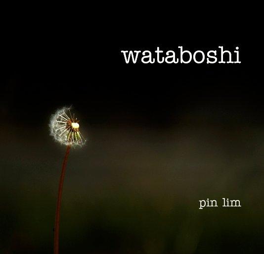 View Wataboshi (7x7) by pin lim